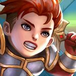 Hero Rescue: Puzzles and Conquest