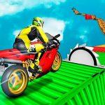 Jeu Impossible Tracks Moto Bike Race