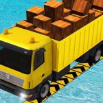 Impossible Truck Cargo Driver