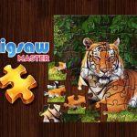 Jigsaw Master