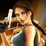 Jeu Lara Croft Tomb Raider