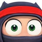 Jeu Life and death ninja