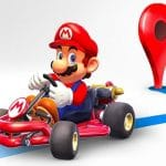 Jeu Mario And Friend Puzzle