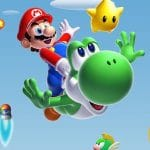 Jeu Mario Jigsaw Puzzle Collection