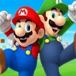 Jeu Mario World Bros 2