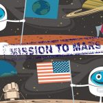 Jeu Mission To Mars Difference