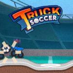 Jeu Monster Truck Soccer