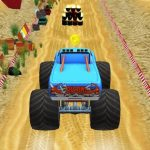 Jeu Monster Truck Stunt
