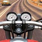 Jeu Moto Race: Loko Traffic