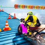 Jeu Moto Rider: Impossible Track