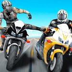 Jeu Motobike Attack Race Master