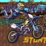 Jeu Motocross Xtreme Stunts