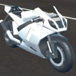Jeu Motorbike Racer