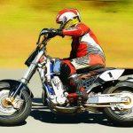 Jeu Motorbike Racers