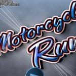 Motorcycle Run