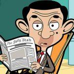 Mr. Bean Jigsaw