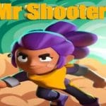 Mr Shooter New