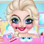 Jeu Naughty Baby Princess Weekend