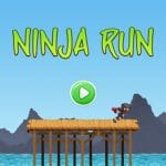 Jeu Ninja Run Adventure