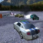 Jeu Parking Car Crash Demolition Multiplayer