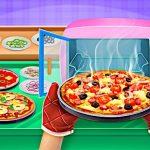 Jeu Pizza Master Chef