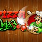 Jeu Pizza Ninja 3
