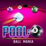 Jeu Pool: 8 Ball Mania