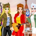 Jeu Princess Russian Hooligans