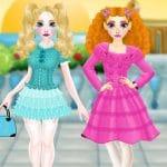 Jeu Princesses – Doll Fantasy