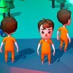 Prison Escape Plan 3D