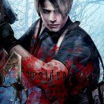 Jeu Resident Evil 4
