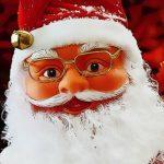 Santa Claus Christmas Time