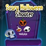 Scary Halloween Shooter