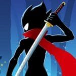 Jeu Shadow Ninja