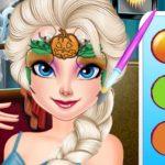 Sister Princess Trick Or Treat