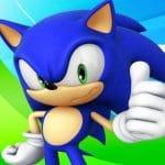 Jeu Sonic Motorcycle Adventure