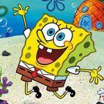 Jeu SpongeBob Jumping Adventure