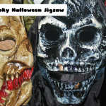 Spooky Halloween Jigsaw