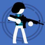 Jeu Stickman Sniper
