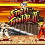 Jeu Street Fighter 2 Endless