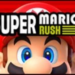 Jeu Super Mario Run