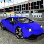 Supercars Drift