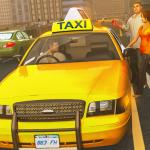 Jeu Taxi Driver Simulator 3D