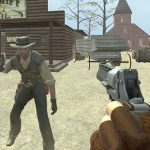 Wild West Gun Game