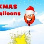 Xmas Balloons