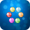 Jeu Bubble Shooter HD