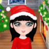 Jeu Christmas Girl Dressup