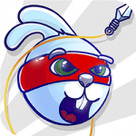 Jeu Rabbit Samurai