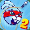 Jeu Rabbit Samurai 2