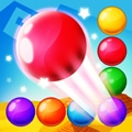 Jeu Bubble Shooter Endless